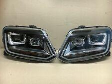 Volkswagen Amarok Headlights Bi - Xenon 2H1941015AF 2H1941016AF LEFT and RIGHT