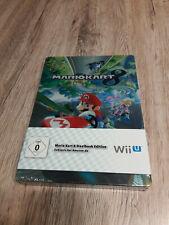 MARIO KART 8 in der STEELBOOK Nintendo WiiU neu eingeschweißt FEHLKAUF!!!!