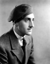 BASIL RATHBONE 8x10 PICTURE FINE ACTOR RARE YOUNG PHOTO