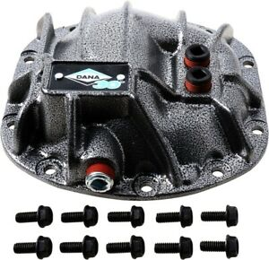 Differential Cover-FSGR Front,Rear DANA Spicer 10023534