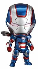 Iron Man 3 Nendoroid Iron Patriot Hero's Edition Good Smile Company