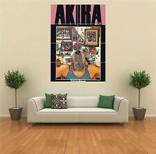 AKIRA ANIME MANGA  NEW GIANT POSTER WALL ART PRINT PICTURE G1293