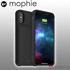 mophie juice pack Access Apple iPhone Xs (Black)