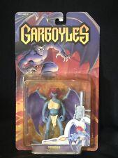 Kenner 1995 Gargoyles Demona With Firing Stungun Action Figure NIB Action Figure