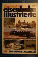 eisenbahn illustrierte 3 88 H6000
