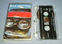 V/A AVON ROCK DEVOTIONS cassette tape album P189