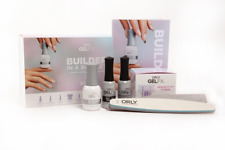 [BUILDER Gel] ORLY Builder in A Bottle [INTRO KIT] - A Soak-Off Sculpting Gel