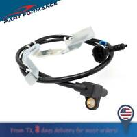 KARPAL ABS Wheel Speed Sensor 34526791223 Compatible With BMW 320i 335i 435i ActiveHybrid 3 328i