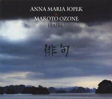 Anna Maria Jopek - Haiku [New CD] Germany - Import