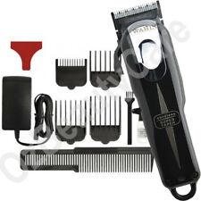 Wahl Cordless Super Taper Professional Hair Clipper-Black 8481-112