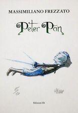 FREZZATO PORTFOLIO PETER PAN