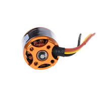 1pcs A2212 Brushless Motor 2200KV For RC Aircraft Plane Multi-copter Fad&Hot