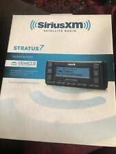 sirius xm satellite radio stratus 7 vehicle kit