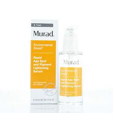 Murad Env Shield Rapid Age Spot and Pigment Lightening Serum 1oz/  Boxed 10-2018
