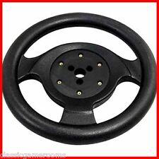 **NEW** Steering Wheel Arcade Driving Game Crusin Rush Fast Furious Thunder
