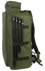 Trakker NXG Deluxe Rucksack / Carp Fishing Luggage