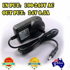 Battery Charger Adaptor For Ozroll ODS Control 10 SMARTDRIVE SMART CONTROL 10 OZ