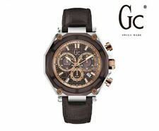Guess GC Men's X10003G4S Chronograph Watch $675