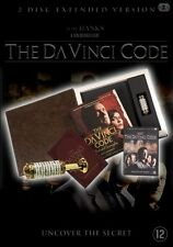 Da Vinci Code - Cryptex Box (DVD)