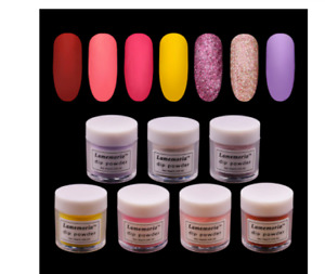 💖 Acrylic dip powder Pigmented New Arrival Dipping Powder FREE POST WORLDWIDE💖