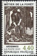 Frankrijk 3086 gestempeld 1995 Ardennen