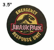 Jurassic Park Movie Logo - Car Truck Window Bumper Graphics Sticker Decal