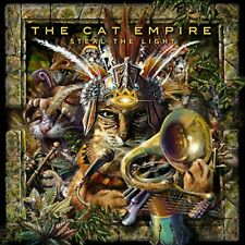 The Cat Empire - Steal The Light (NEW CD)