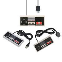 Replacement Controller Pad for Classic Nintendo Entertainment NES Game Retro