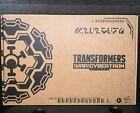 TransformersGenerations War for Cybertron Paradron Medics Ratchet & Lifeline