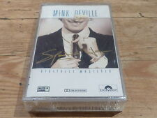 MINK DEVILLE - K7 audio / Audio tape !!! SPORTIN' LIFE !!!