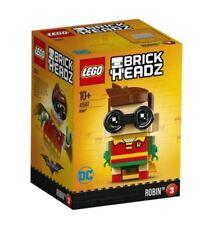 [LEGO] Creative Play BrickHeadz 41587 Robin™ 2017 Version Free Shipping
