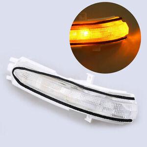 1Pc Right Side Mirror Turn Signal Rear Light For Honda Accord Acura TSX 2004-08