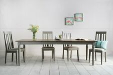 Perch and Parrow/ Frank Hudson Gallery Oak Cooper Extendable Dining Table -