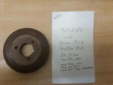 MTD Drive Friction Disc Part # 717-0120 NOS NLA