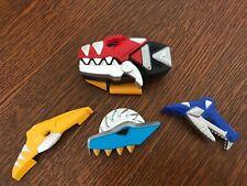 Power rangers morphin bandai 2003 morpher dinothunder