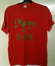 "County Mayo (Ireland) ""MAYO FOR SAM"" Gaelic Football T-Shirt (Adult Medium)"