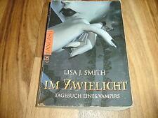 Lisa J. Smith -- TAGEBUCH eines VAMPIRs  # 1 / IM ZWIELICHT