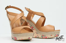 New Jessica Simpson JP-Mason Wedges Women Shoes Sz10 (MSRP $110)
