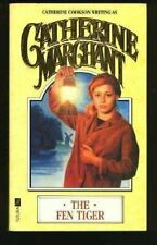 Marchant, Catherine, Fen Tiger, Very Good, Paperback