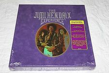 THE JIMI HENDRIX EXPERIENCE (Original 8-LP Vinyl Box Set) - SEALED/NEW