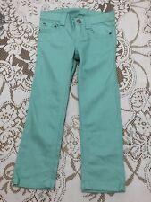 GYMBOREE Girls Jeans Size 3 New Mint