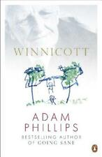 Winnicott by Adam Phillips, NEW Book, FREE & FAST Delivery, (Paperback)