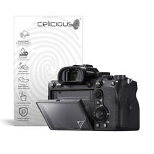 Celicious Impact Sony A7R IV Anti-Shock Screen Protector