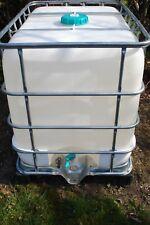 IBC Wassertank 600 liter