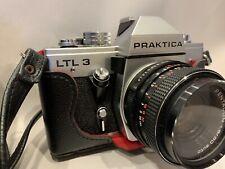 Nice PENTACON Praktica LTL3 Great 35 mm camera