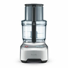 Breville BFP660SIL the Kitchen Wizz® 11 Food Processor w Quad Blade- LAST 3!