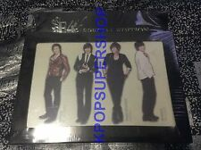 Boys Over Flowers F4 Special Edition CD NEW OOP Kim Hyun Joon Lee Min Ho