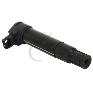 Black Ignition Coil Fit For BMW R1200GS R1200ST 04-08 R1200RT 05-09 R1200R 06-10