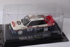 ALTAYA BMW M3 #10 TOUR DE CORSE 1987 1/43