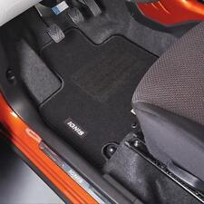 GENUINE SUZUKI IGNIS - 4PC Carpet Mat Set - Heavy Duty - Suzuki Swift